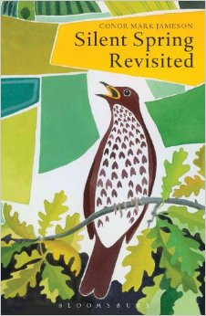 BOOK JACKET: Silent Spring Revisited