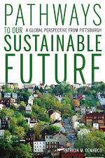 BOOK JACKET: Pathways to Our Sustainable Future